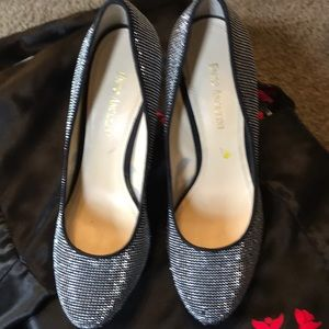 Designer dazzle just in time for the holidays!